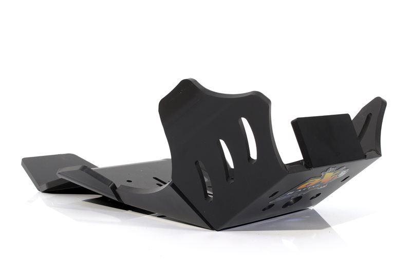 AXP Racing - Husqvarna TE300i Xtrem skid plate